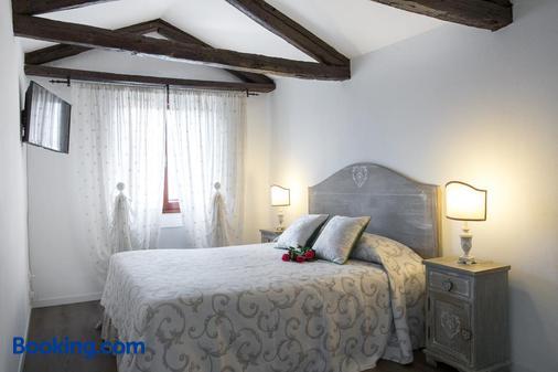 卡桑特斯皮瑞特酒店 - 威尼斯 - 臥室