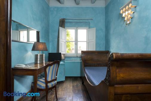 Hotel IL Villino - Santarcangelo di Romagna - Bathroom