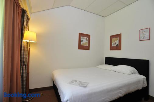 Fletcher Hotel - Restaurant Victoria - Hoenderloo - Hoenderloo - Bedroom