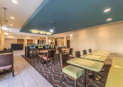 La Quinta Inn & Suites by Wyndham Collinsville - St. Louis - Collinsville - Restaurant