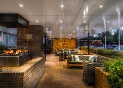 Bilderberg Garden Hotel - Άμστερνταμ - Εστιατόριο
