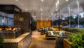 Bilderberg Garden Hotel - Ámsterdam - Restaurante