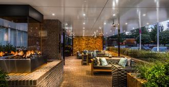 Bilderberg Garden Hotel - אמסטרדם - מסעדה