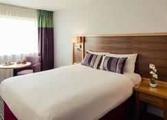 Aspect Hotel Dublin Park West - Dublin - Soveværelse