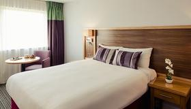 Aspect Hotel Dublin Park West - Dublin - Sovrum