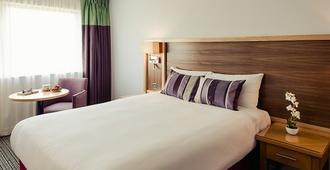 Aspect Hotel Dublin Park West - דבלין - חדר שינה