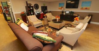 Ocean Key Resort - Virginia Beach - Lounge