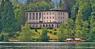 Hotel Vila Bled - Bled