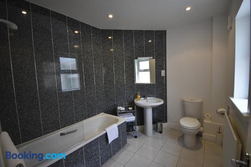 Aaranmore Lodge Bed & Breakfast - Portrush - Bathroom