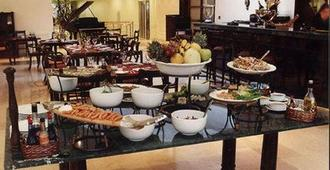 Argenta Tower Hotel & Suites - Buenos Aires - Buffet