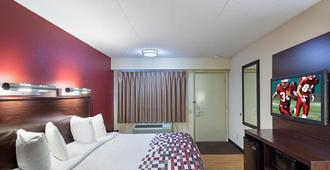 Red Roof Inn Madison, WI - Madison - Bedroom