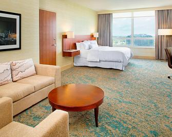 The Westin Chicago North Shore - Wheeling - Schlafzimmer
