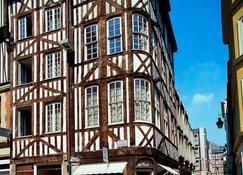 Mercure Rouen Centre Cathedrale - Руан - Building