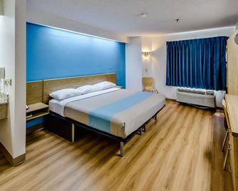 Motel 6 Katy, Tx - Houston - Katy - Bedroom