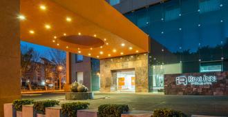 Real Inn Guadalajara Expo - Γουαδαλαχάρα - Κτίριο