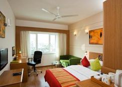 Lemon Tree Hotel Chandigarh - Chandigarh - Phòng ngủ