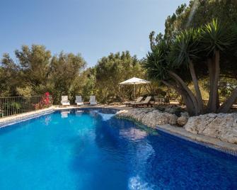 Hotel Rural Can Feliu - Porreres - Pool