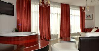 Apart-Hall - Kyiv - Bathroom
