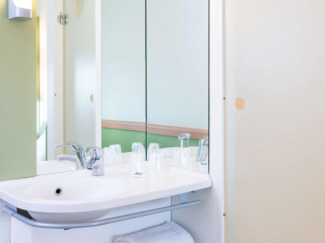 ibis budget Lyon Gerland - Lyon - Bathroom