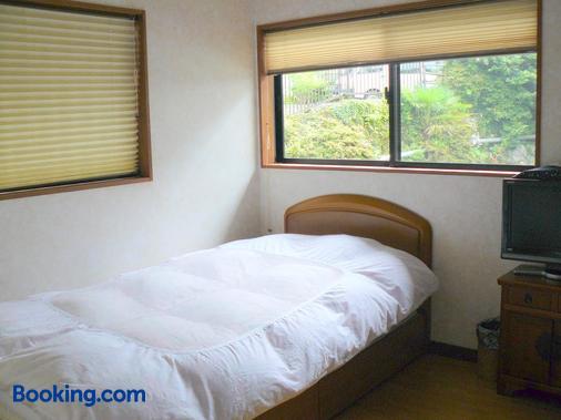 Yamashiroya - Yufu - Bedroom
