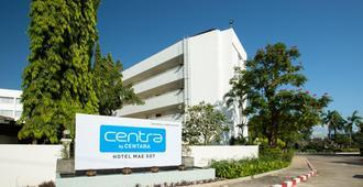 Centra by Centara Hotel Mae Sot - Mae Sot