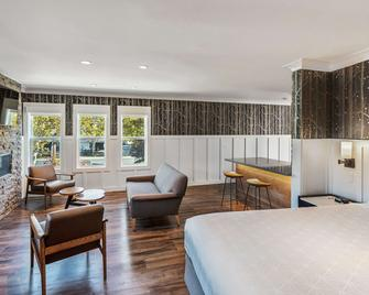 UpValley Inn and Hot Springs Ascend Hotel Collection - Calistoga - Спальня