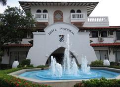 Gran Hotel Nacional - David