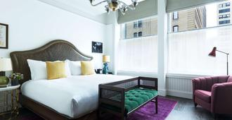 The Beekman, A Thompson Hotel - New York - Bedroom