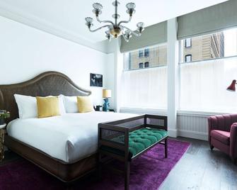 The Beekman, A Thompson Hotel - Нью-Йорк - Bedroom