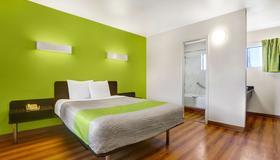 Motel 6 Payson Az - Payson - Bedroom
