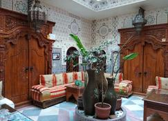 Riad Bab Berdaine - Meknes