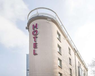 Hotel Leipzig City Nord by Campanile - Leipzig - Gebäude