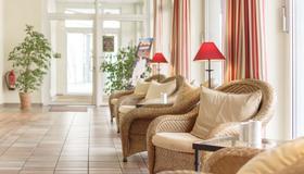 Hotel Leipzig City Nord by Campanile - Λειψία - Σαλόνι ξενοδοχείου