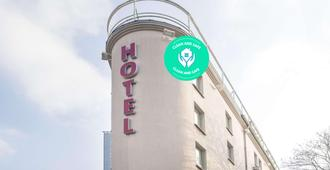 Hotel Leipzig City Nord by Campanile - Leipzig - Building