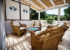 Dolce Vita Boutique Hotel - Porto Cervo - Gebouw