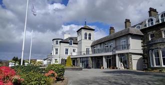 Windermere Hydro Hotel - Windermere - Edificio