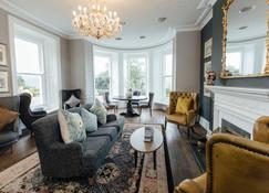 The Ro Hotel - Windermere - Living room