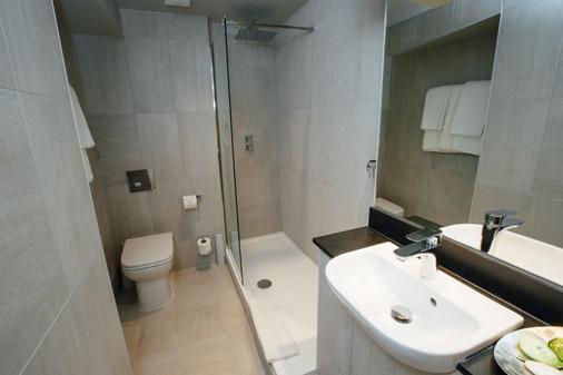 Windermere Hydro Hotel - Windermere - Μπάνιο