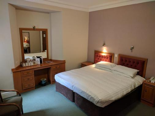 Windermere Hydro Hotel - Windermere - Κρεβατοκάμαρα