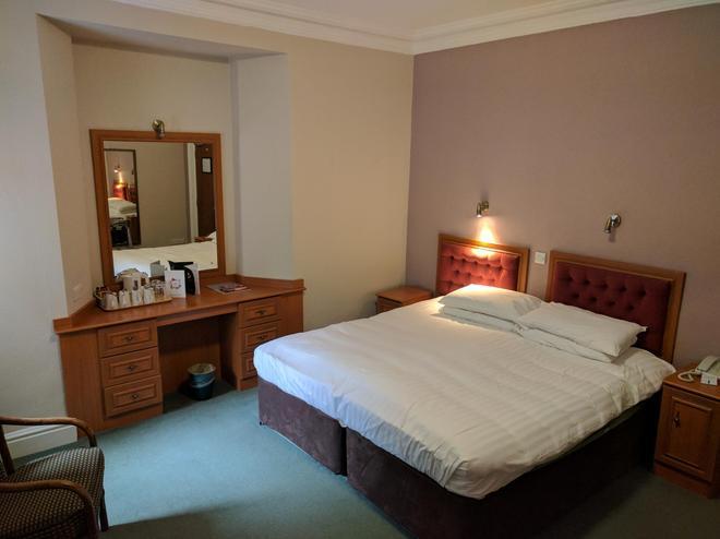 Windermere Hydro Hotel - Windermere - Makuuhuone
