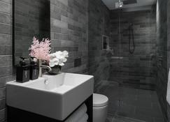 Crystalbrook Bailey - Кернс - Ванна кімната