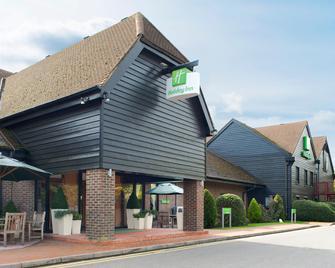 Premier Inn Sevenoaks - Maidstone - Sevenoaks - Building