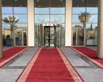 Alreem Village Hotel - Al Jubail - Gebouw