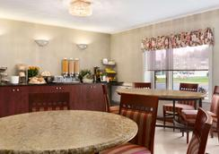 Travelodge by Wyndham Owen Sound - Owen Sound - Restaurant