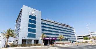Premier Inn Abu Dhabi International Airport - אבו דאבי