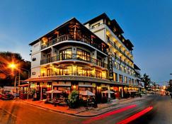 Salana Boutique Hotel - Vientiane - Edificio