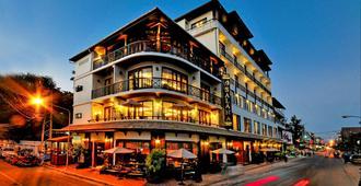 Salana Boutique Hotel - Vientiane - Building