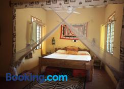 Sawa Sawa Beach House - Msambweni - Bedroom