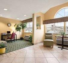 Days Inn & Suites by Wyndham Lafayette IN