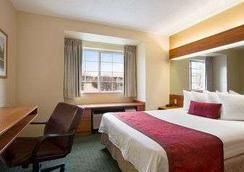Days Inn & Suites by Wyndham Lafayette IN - Lafayette - Κρεβατοκάμαρα